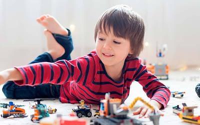 O brincar e o desenvolvimento integral das crianças