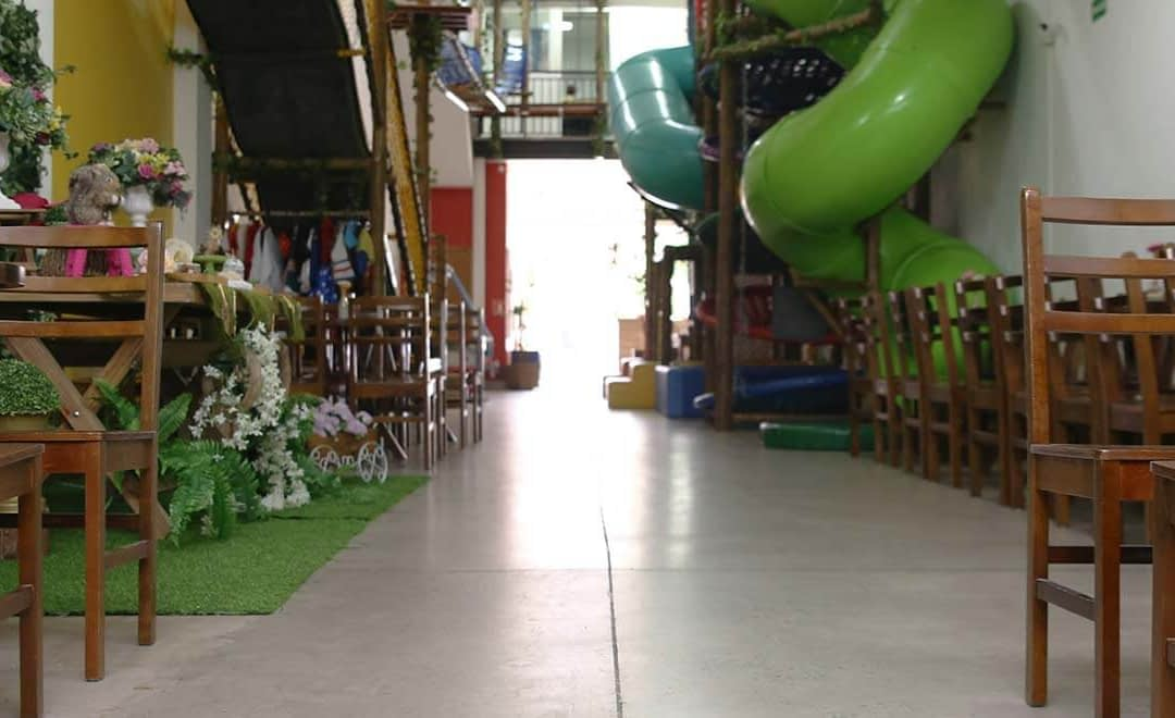 A arte do brincar (Clarissa Passos, iG São Paulo)