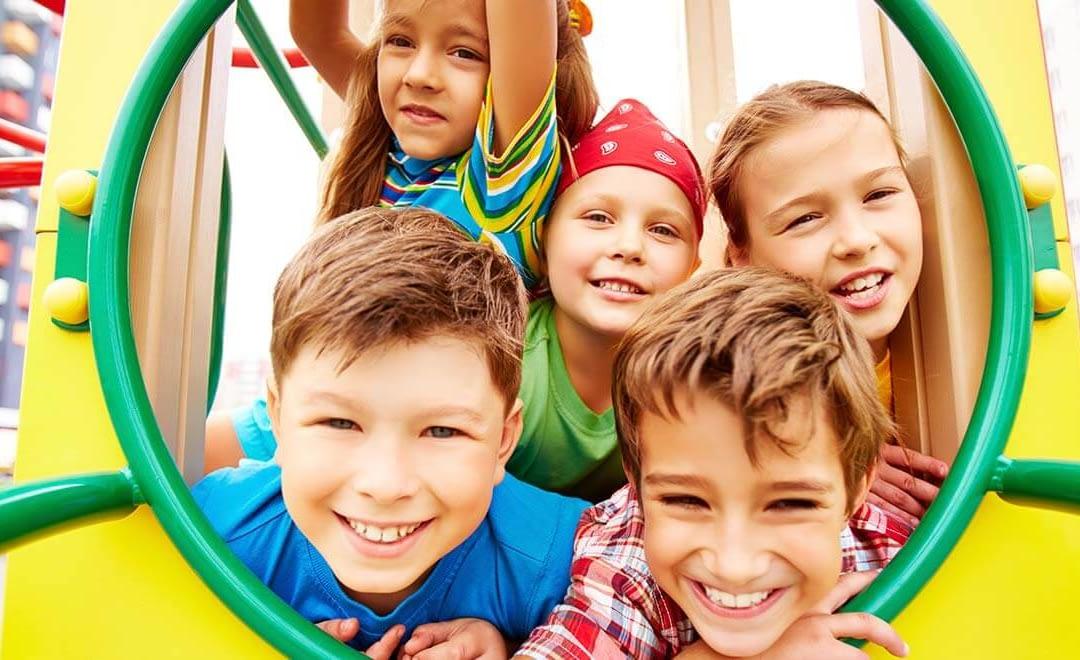 Brincar: a atividade mais séria da criança