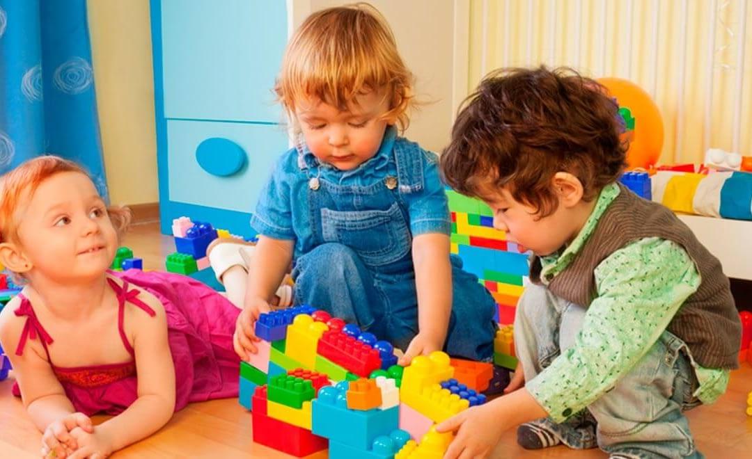 Atividade física estimula a sociabilidade da criança